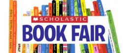 BPA of Orange 2019-2020 Scholastic Book Fair